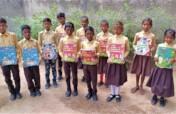 Educate Forty Village Children in Bodhgaya, India
