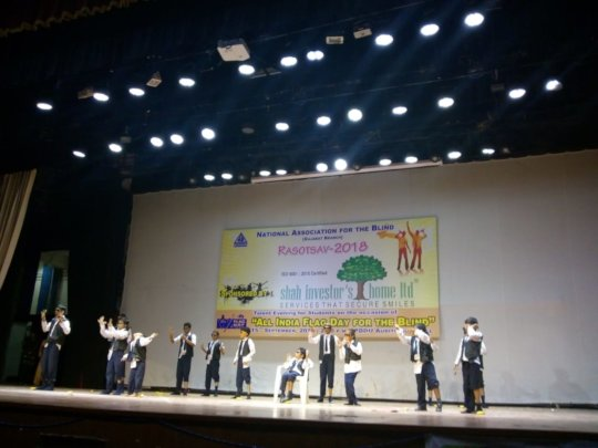 Cultural Performances by Students
