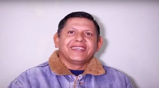 Paola's father
