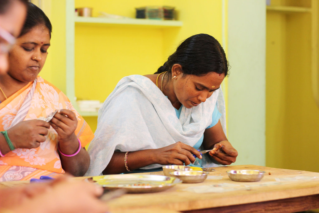 Support & Mentor Special Needs Mothers in India