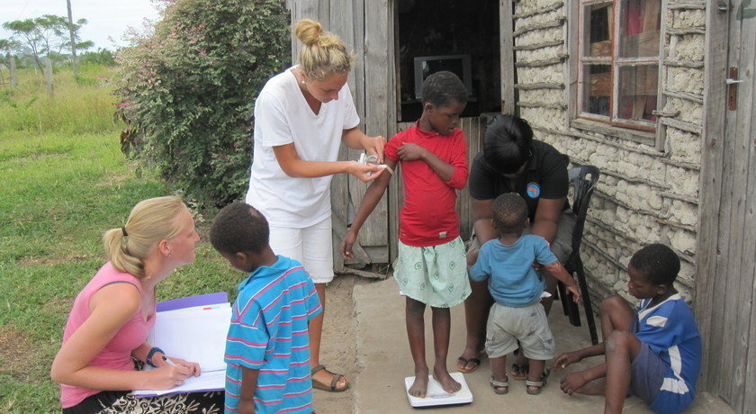 Rural Zululand Medical and Home Based Care Project