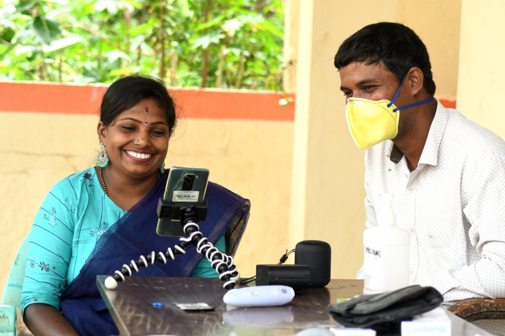 Take Healthcare to 6000 Poor in Bangalore District
