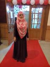 AUW Student Meherun
