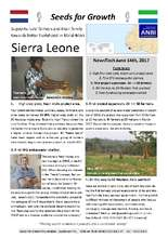 Seeds for Growth Newsflash, June 22nd, 2017 (PDF)