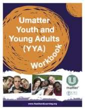 Umatter Workbook