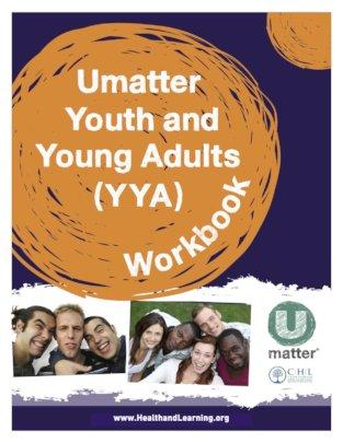 Umatter YYA workbook