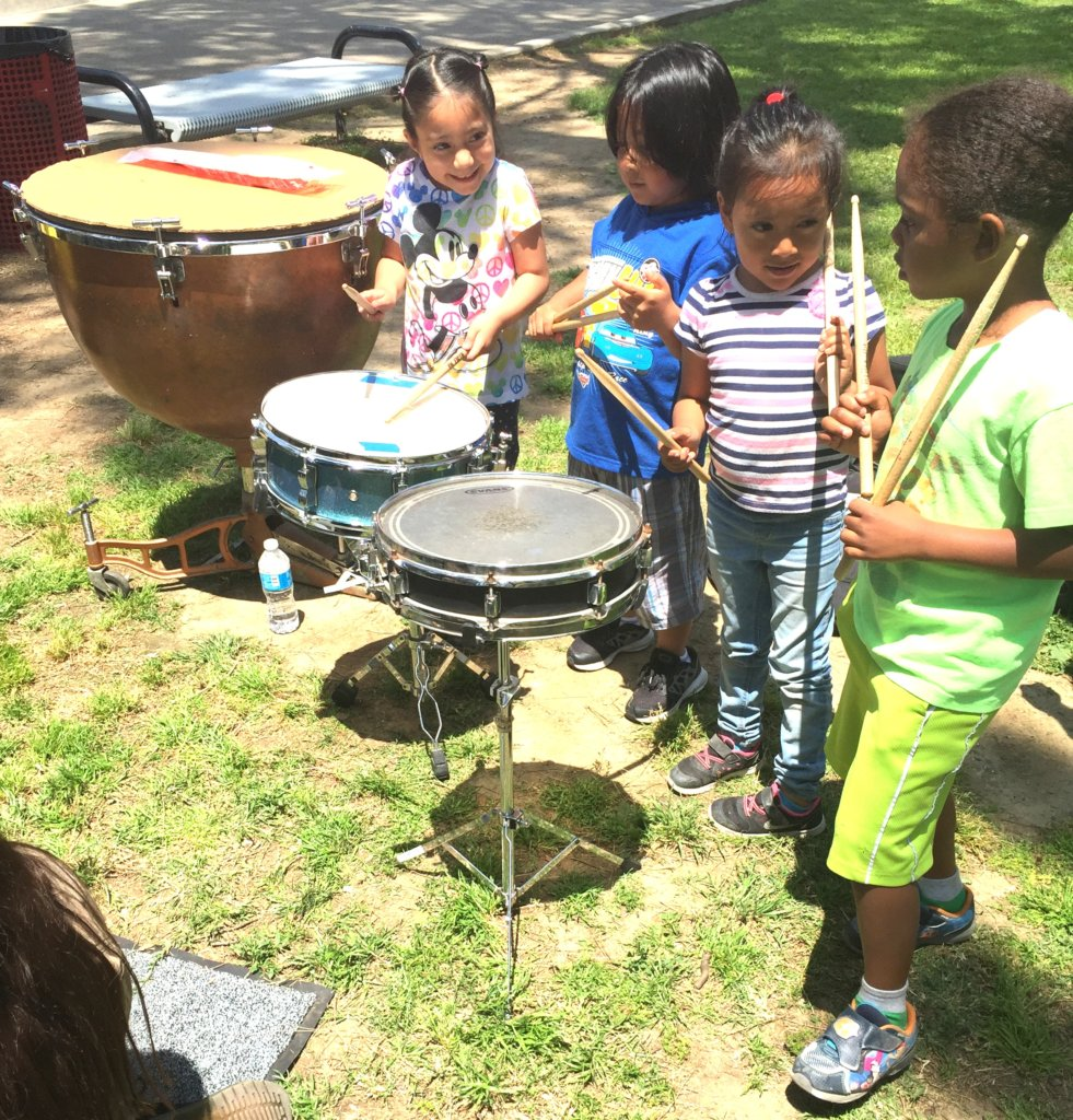 ETM-LA Partners Up with LAUSD for a Music Festival