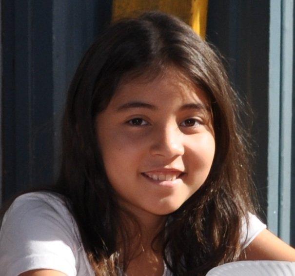 Megan ETM-LA 5th Grade Student