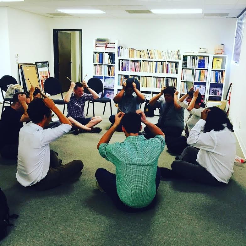 Music Teachers Participate in Training