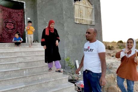 Rebuild to Remain in Palestine