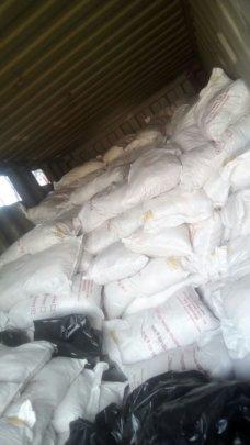 16,800 bags of Chispuditos