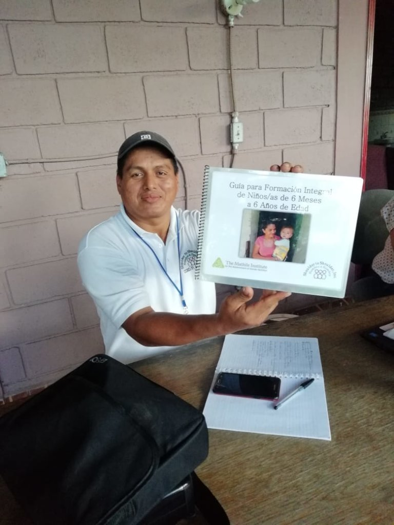 Manuel with Nutrition Curriculum