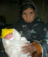 Training Midwives in Afghanistan