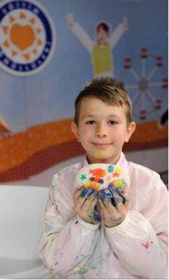 Help Renovate a Kids' Community Center in Turkey