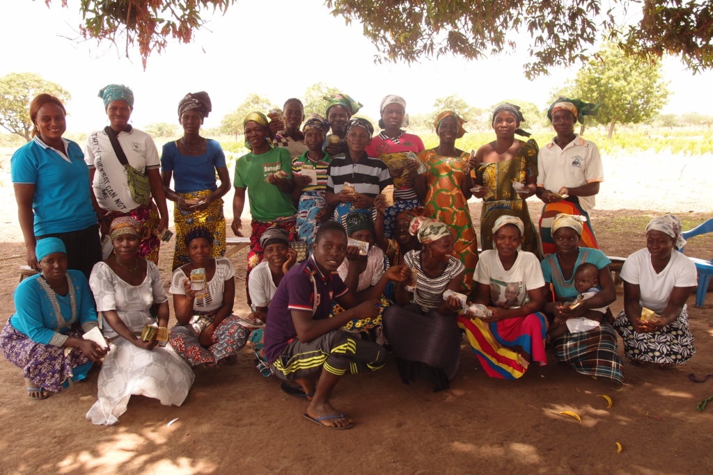 Empower 600 Women in Northern Ghana