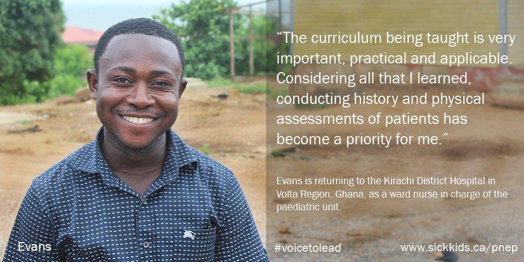 Help Train 500 Pediatric Nurses in Ghana