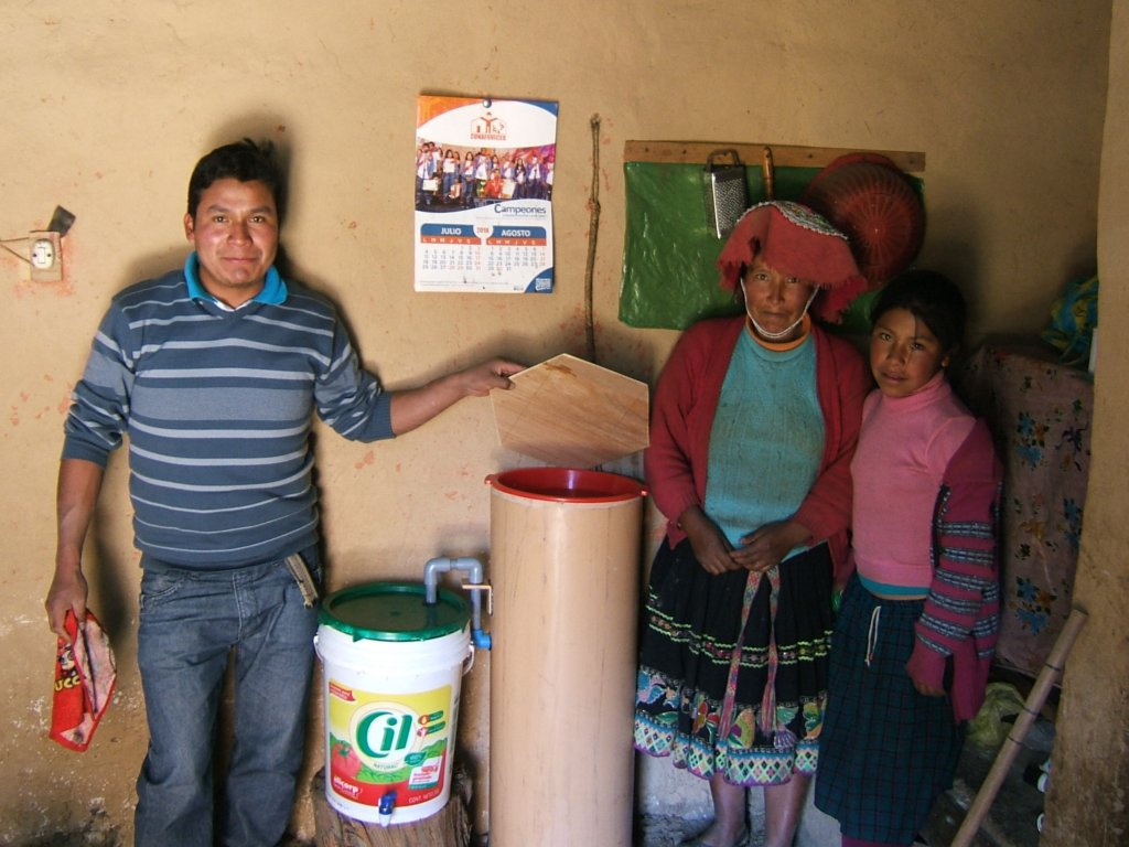 Health and Development for 11 Andean Communities
