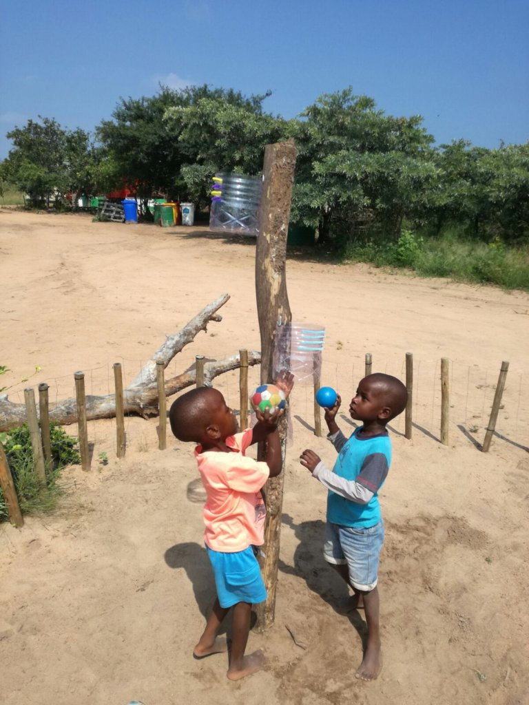 Support Early Childhood Development in Rural SA