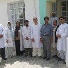 Moshwani Outpatient Clinic - Kalakan Region