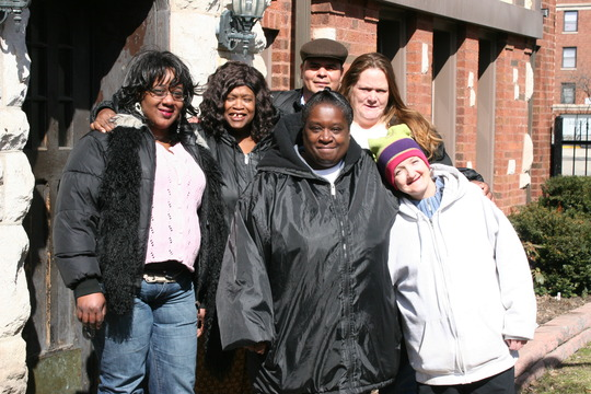 Help Empower Women Who are Homeless in Chicago