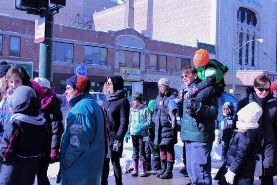 21st Annual Winter Walk