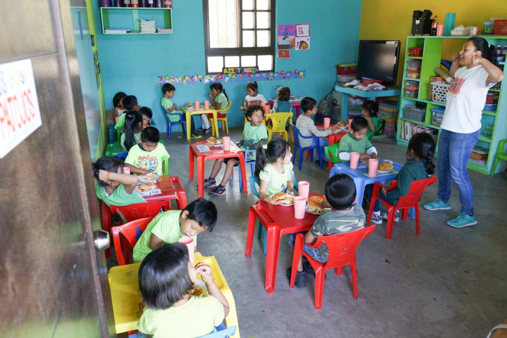 Help 370 Guatemalan Children Receive an Education