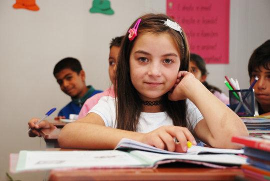 Computer Lab for Roma Children in Albania - JustGiving