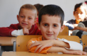 Computer Lab for Roma Children in Albania