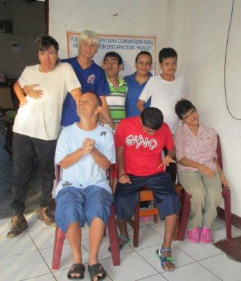 community home members