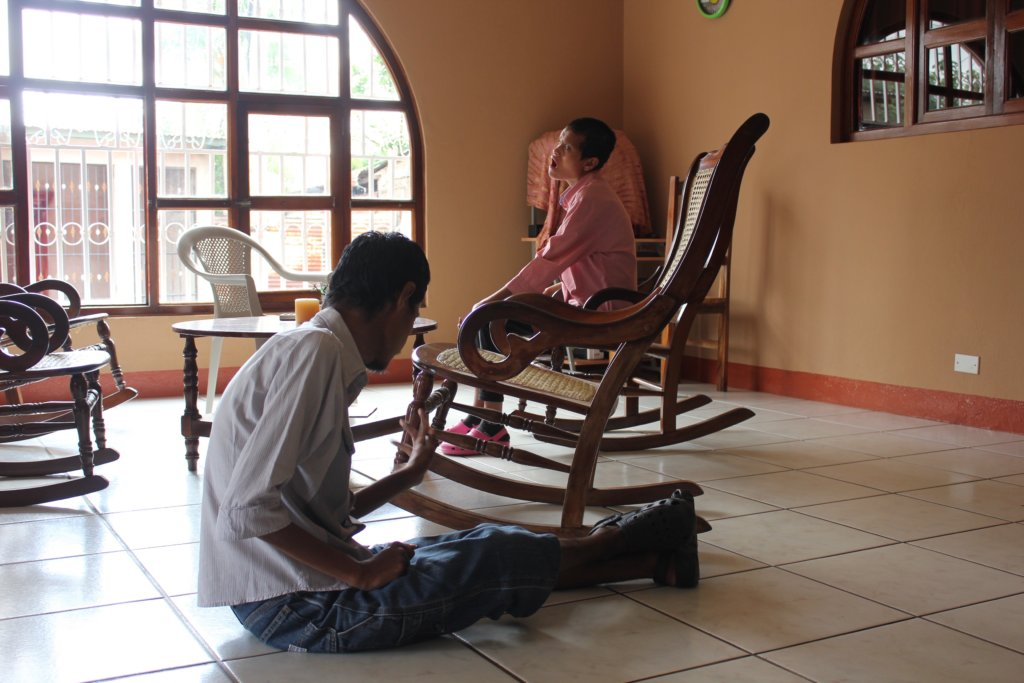 Improve the Rights of Disabled Adults in Nicaragua
