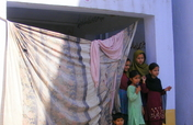 Provide Hygiene Kits to Displaced Pregnant Women