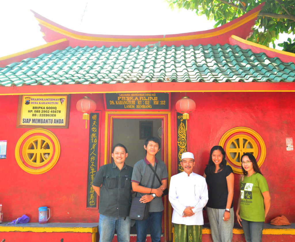 Educate Indonesian Youth to Live Without Prejudice