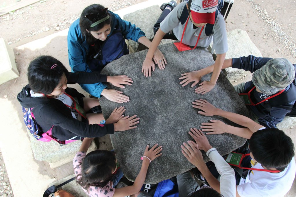 Help Send 105 Marginalized Youth to Summer Camp