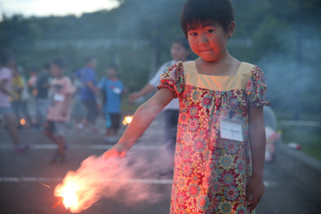 Send 80 Fukushima Children to a Safe Summer Camp