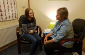 Counselling Help to 20 Suicidal Irish People