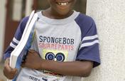 School Needs for 180 U.S. Inner City Children.