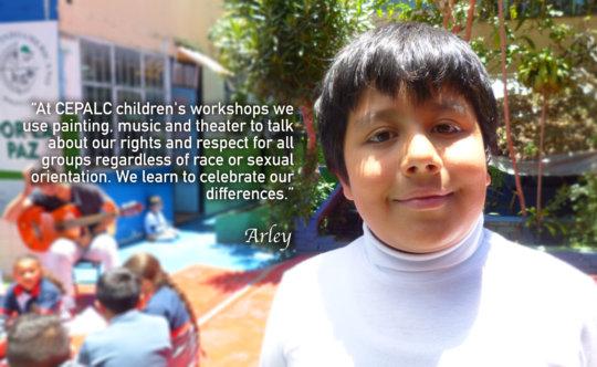 Arley. 10 years