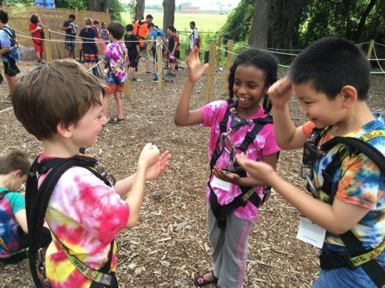 Take 2: Teaching Children w/ Autism Washington, DC