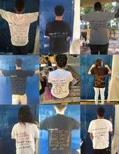 T-shirt Project (PDF)