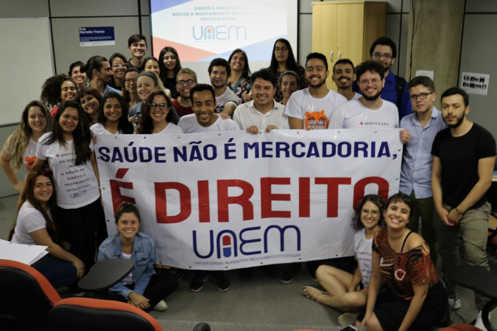 UAEM Brazil conference
