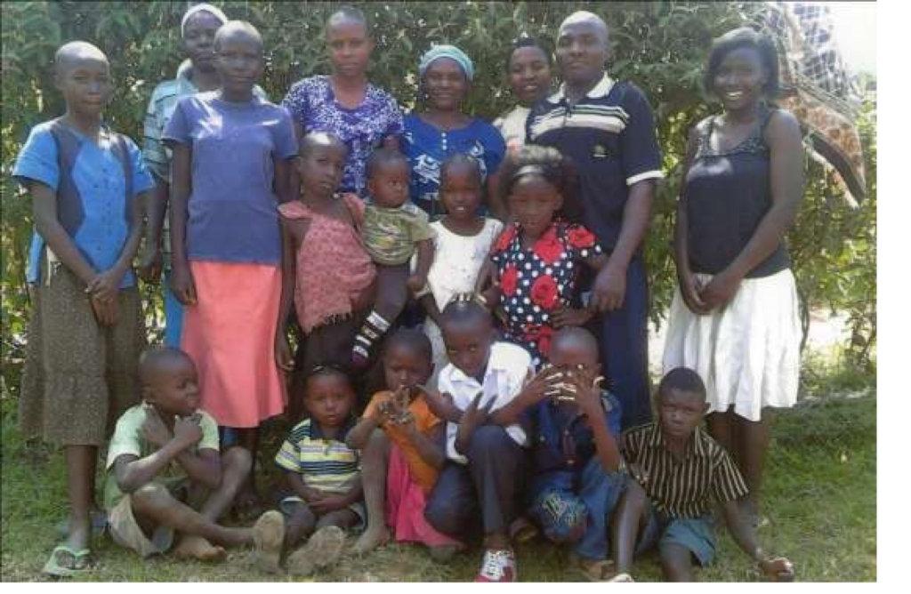 Empower 500 women in economic development in Kenya