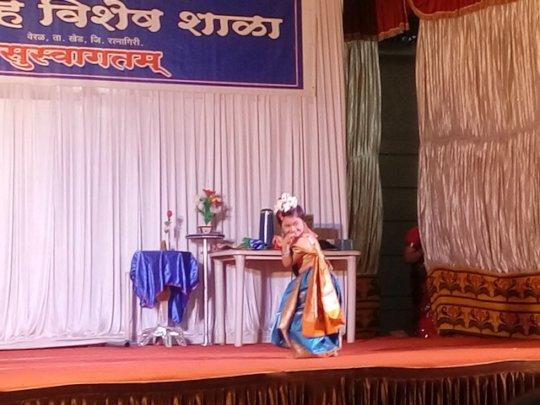 Anugraha School Day 2018