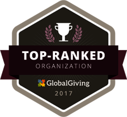 Certification from GlobalGiving2