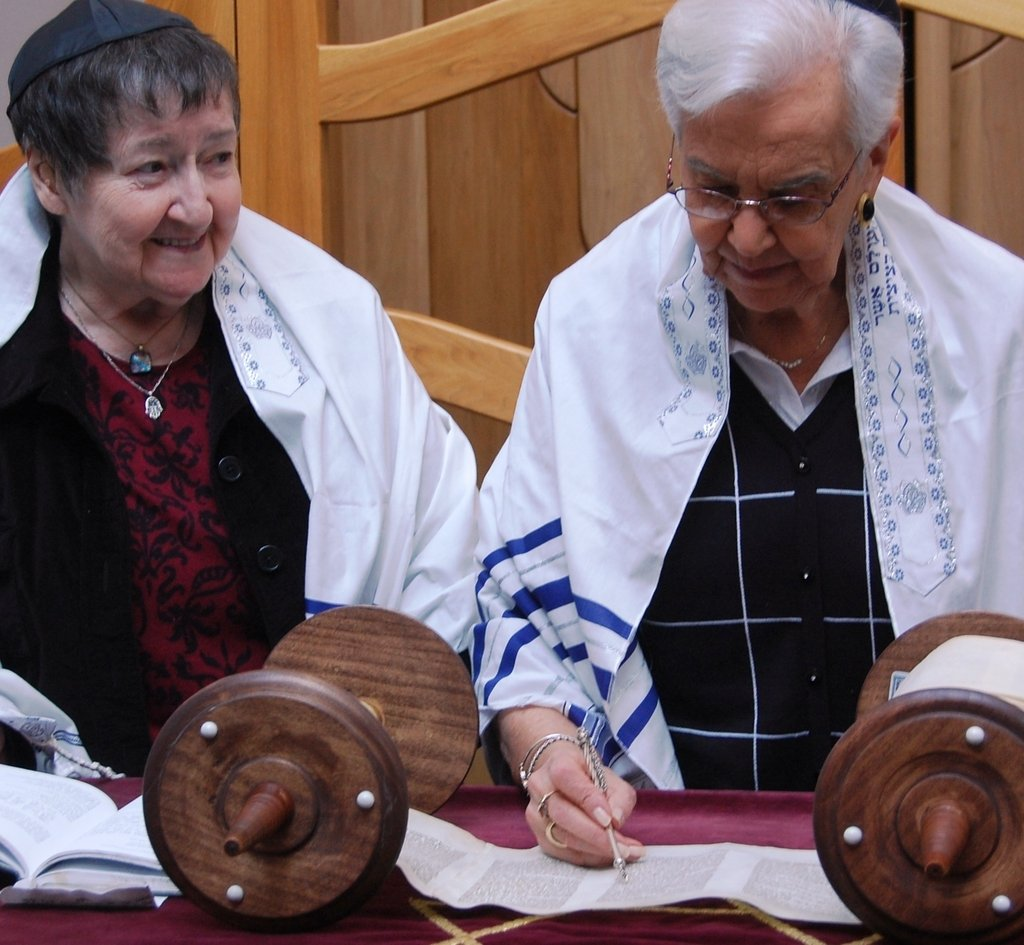 Age Can't Stop Dreams, Send an Elder to Israel