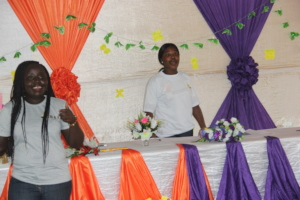 Girl Empowered Talk Gifty