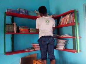 Dumpong Library1