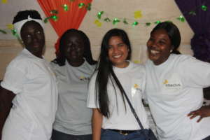 Our Partnership with Enactus She Inspires UK