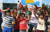 Help 120 Students Take Environmental Action