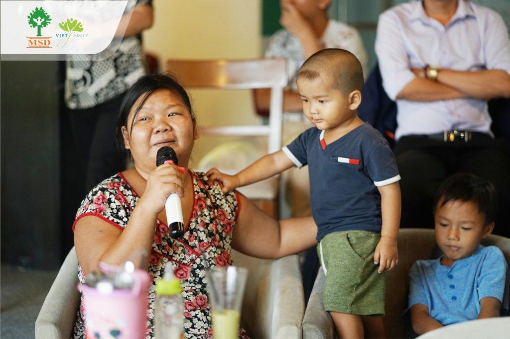 Ms. Linh - Bao