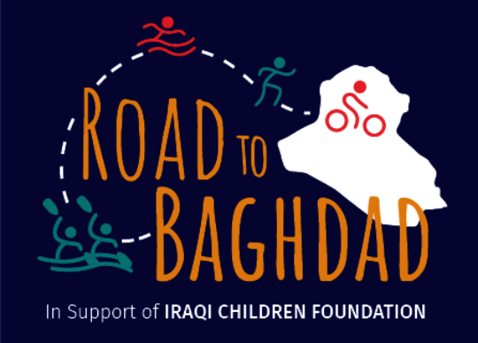 """Join the """"Road to Baghdad"""""""